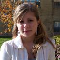 Sybille Parnica Volunteer Summer '10