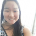 Cathy Ong Ly Volunteer & Work Study '15-16