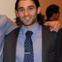 Erfun Hattam Schulich Summer Research Opportunity Student  2015