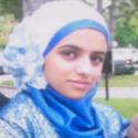 Melessa Salem Volunteer Summer '08